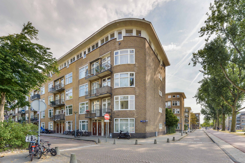 Lunshof makelaars Amstelveen en Amsterdam - Ferguutstraat 1 1 Amsterdam