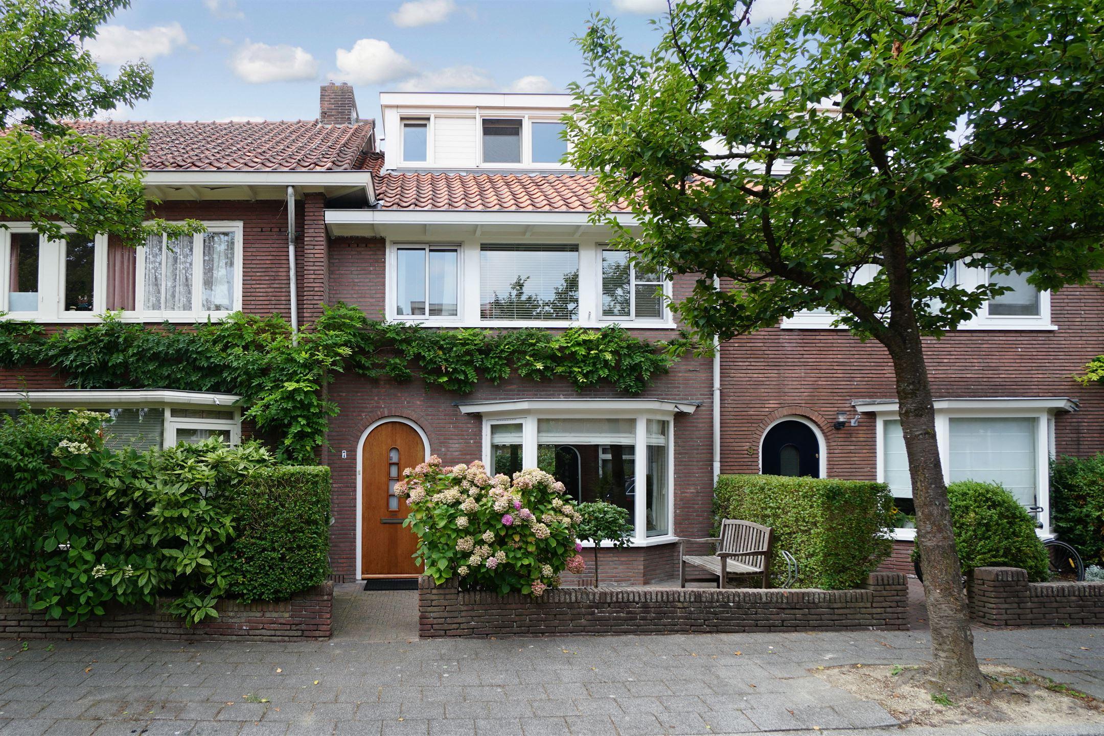 Lunshof makelaars Amstelveen en Amsterdam - De Surmontstraat 7  Amstelveen