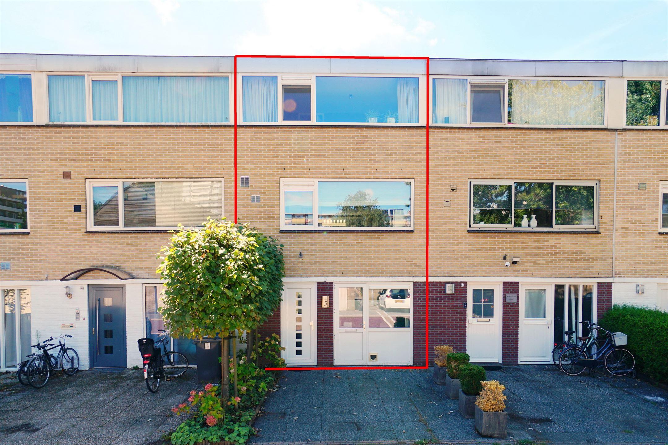Lunshof makelaars Amstelveen en Amsterdam - Moldau 5  Amstelveen