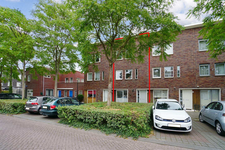 Lunshof makelaars Amstelveen en Amsterdam - Cycladenlaan 55  Amsterdam