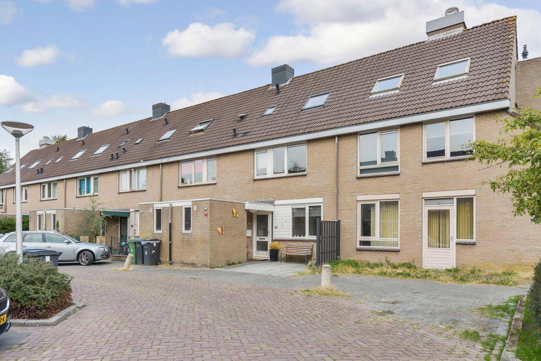 Lunshof makelaars Amstelveen en Amsterdam - Praam 254  Amstelveen