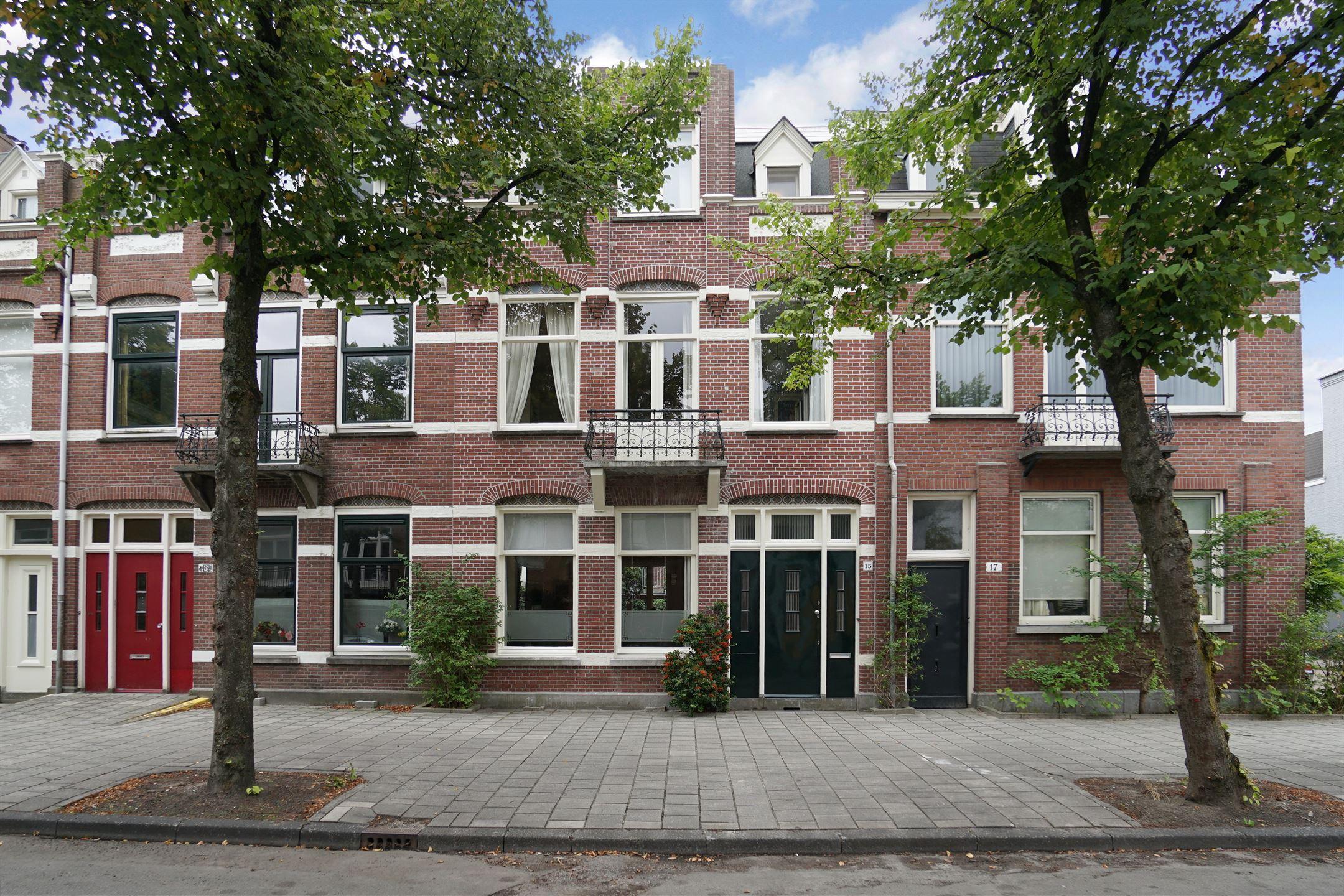 Lunshof makelaars Amstelveen en Amsterdam - Van \`t Hofflaan 15  Amsterdam