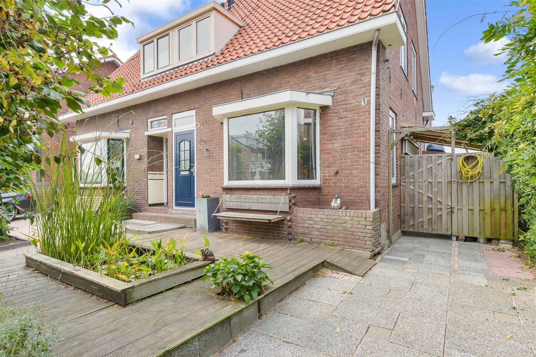 Lunshof makelaars Amstelveen en Amsterdam - Legmeerdijk 51  Amstelveen