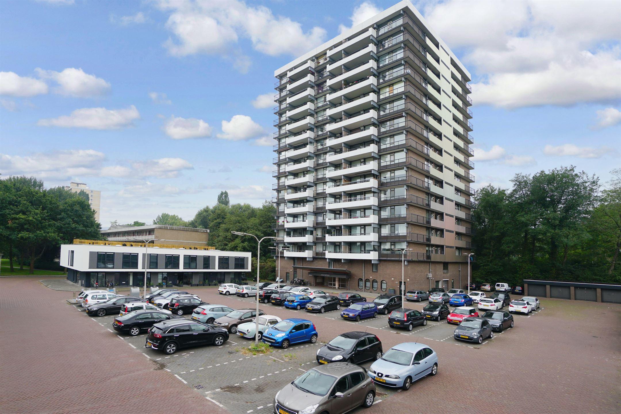 Lunshof makelaars Amstelveen en Amsterdam - Max Havelaarlaan 367 A Amstelveen
