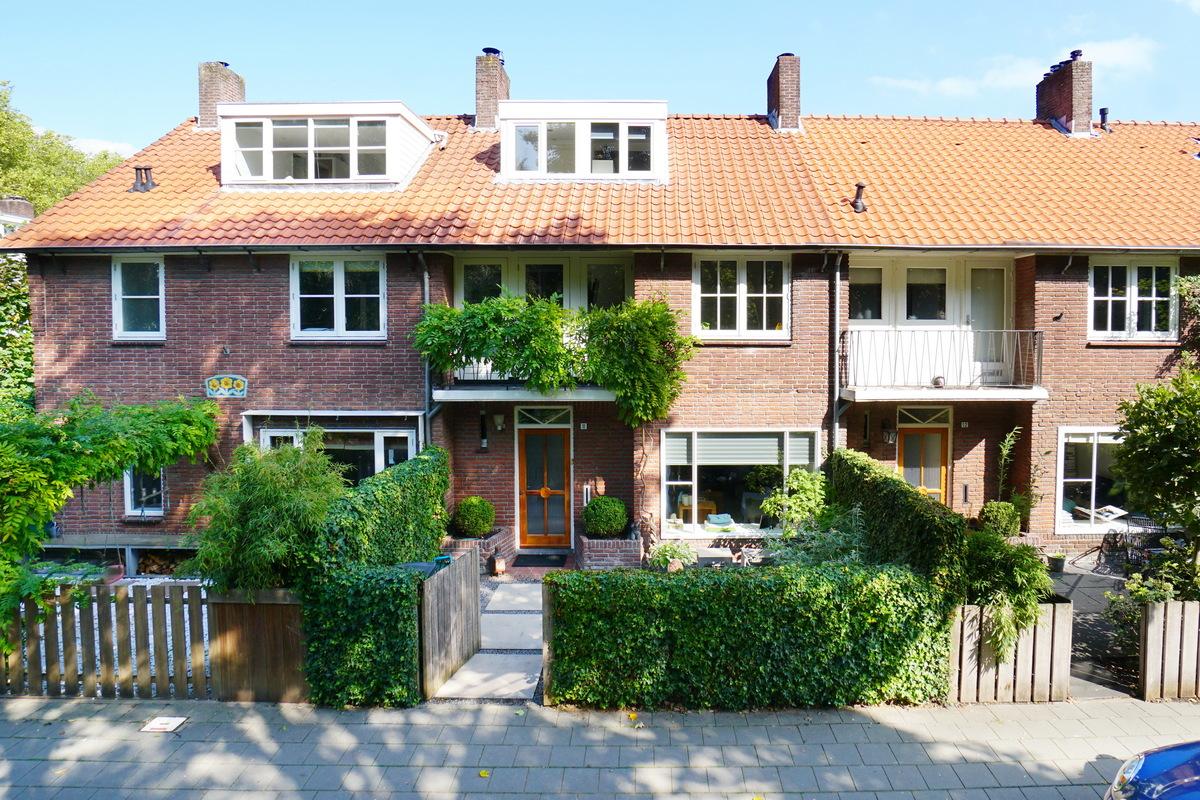 Lunshof makelaars Amstelveen en Amsterdam - Mr. F.A. van Hallweg 11  Amstelveen