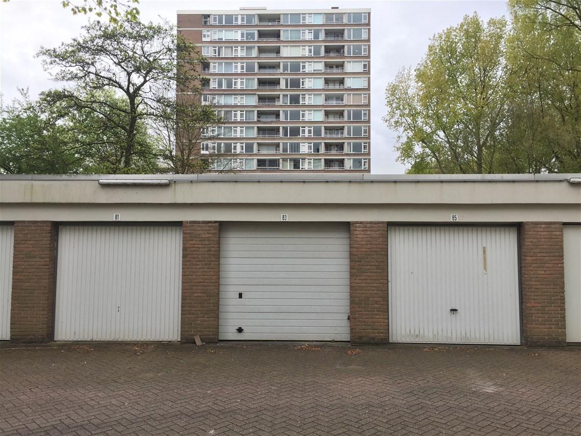 Lunshof makelaars Amstelveen en Amsterdam - Assumburg 83  Amsterdam