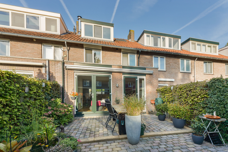 Lunshof makelaars Amstelveen en Amsterdam - Govert Flincklaan 6  Amstelveen