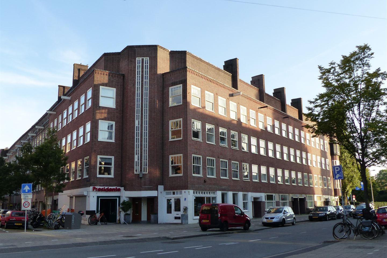 Lunshof makelaars Amstelveen en Amsterdam - President Steynstraat 7 2 Amsterdam