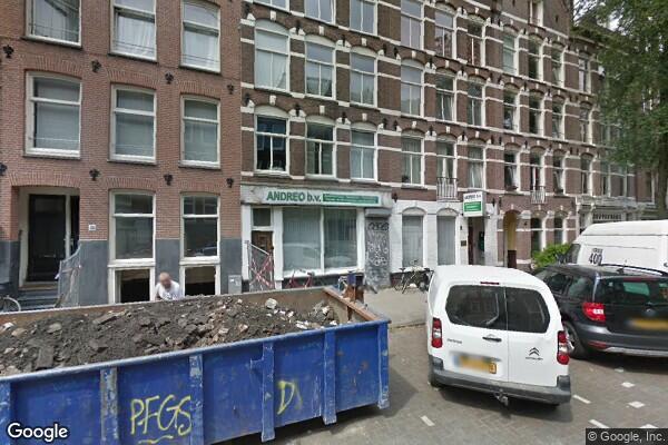 Lunshof makelaars Amstelveen en Amsterdam - Tweede Jan Steenstraat 47  Amsterdam