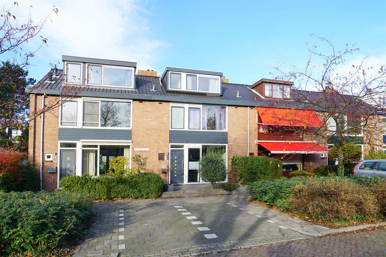 Lunshof makelaars Amstelveen en Amsterdam - De Roos van Dekama 40  Amstelveen