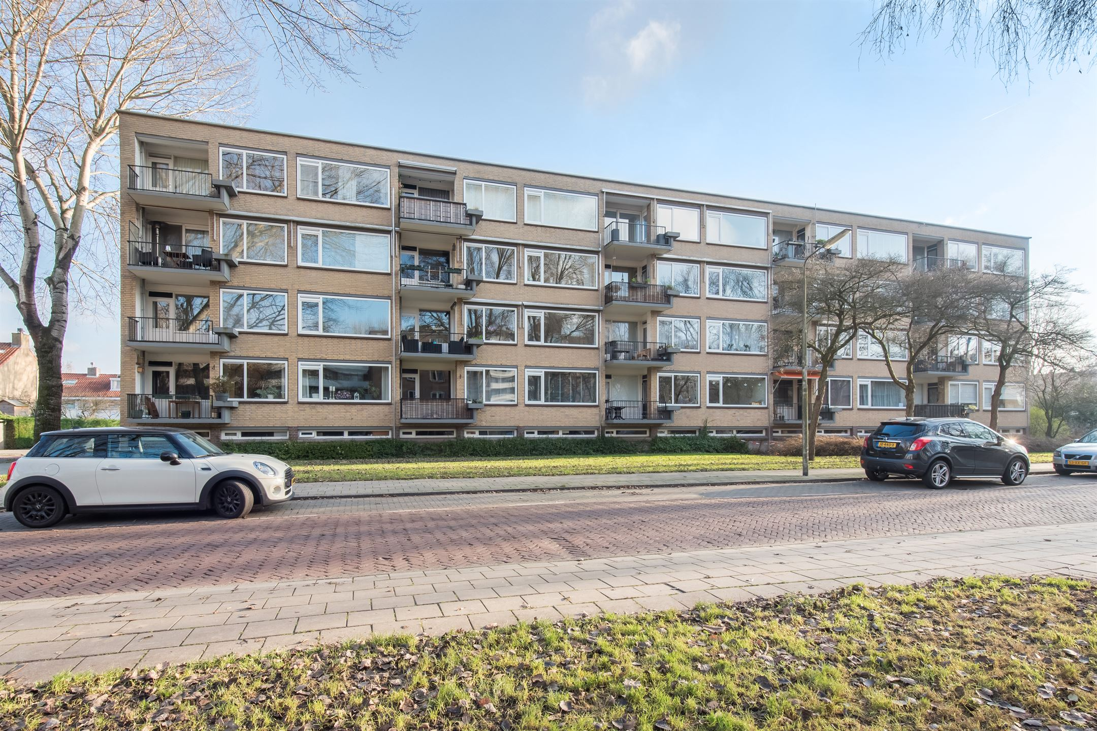 Lunshof makelaars Amstelveen en Amsterdam - Pruimenlaan 42  Amstelveen