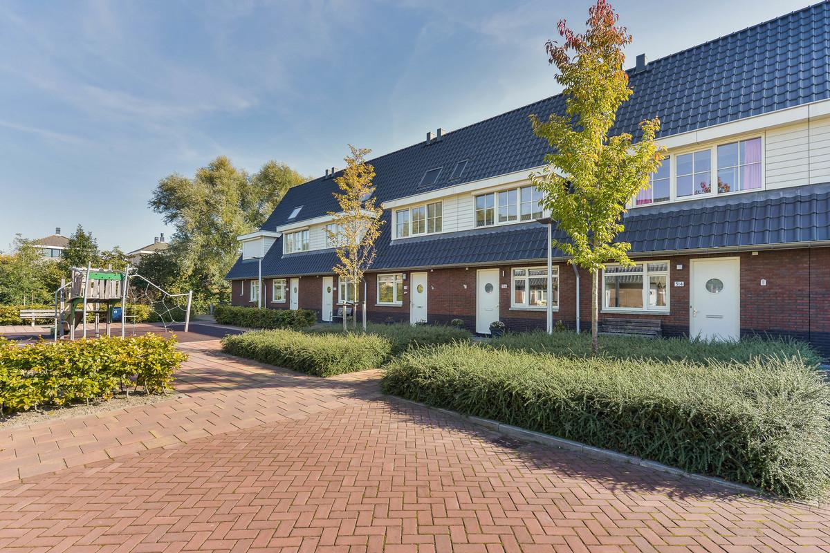 Lunshof makelaars Amstelveen en Amsterdam - Heemstede 316  Amstelveen