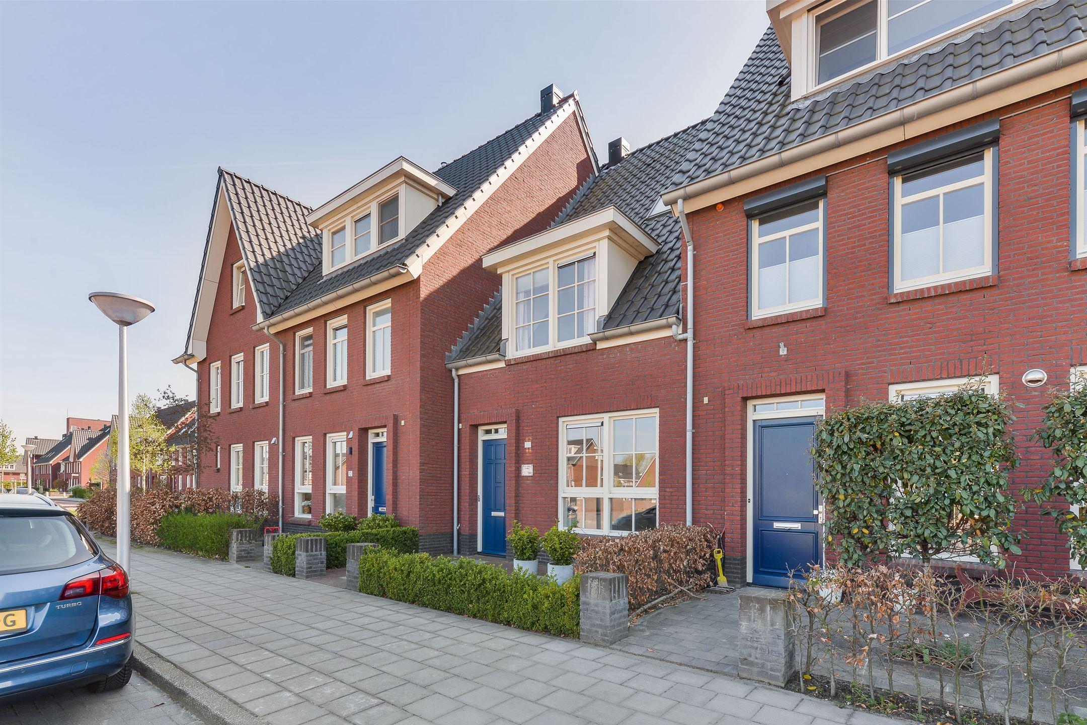 Lunshof makelaars Amstelveen en Amsterdam - Westhove 109  Amstelveen