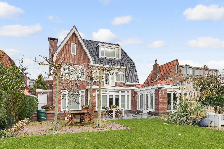 Lunshof makelaars Amstelveen en Amsterdam - Heemraadschapslaan 53  Amstelveen