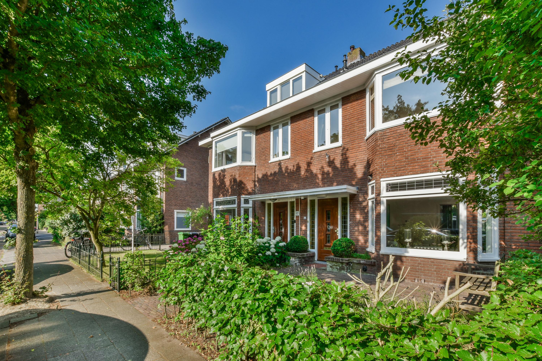 Lunshof makelaars Amstelveen en Amsterdam - Van der Veerelaan 89  Amstelveen