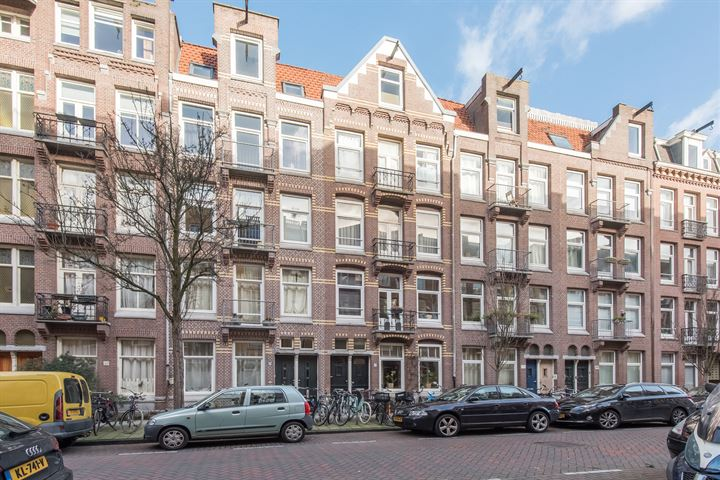 Lunshof makelaars Amstelveen en Amsterdam - Rustenburgerstraat 368 H Amsterdam
