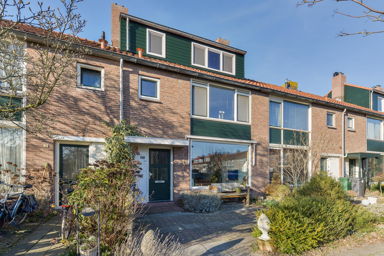 Lunshof makelaars Amstelveen en Amsterdam - Lijsterbeslaan 17  Amstelveen