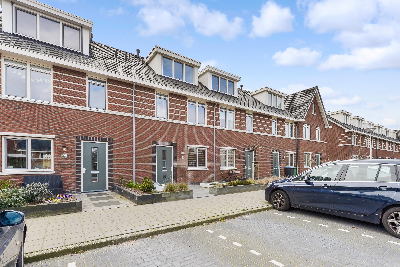 Lunshof makelaars Amstelveen en Amsterdam - Snelliuslaan 22  Amstelveen