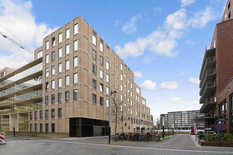 Lunshof makelaars Amstelveen en Amsterdam - Leo Smitstraat 31  Amsterdam