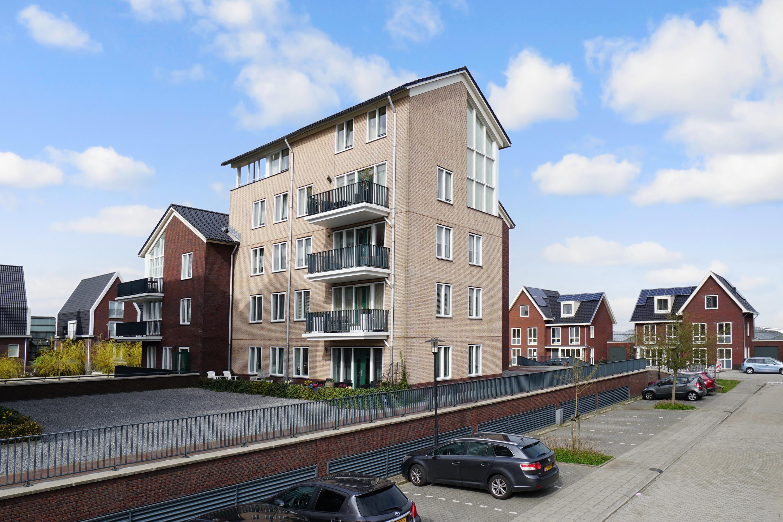Lunshof makelaars Amstelveen en Amsterdam - Korfstraat 20  Kudelstaart