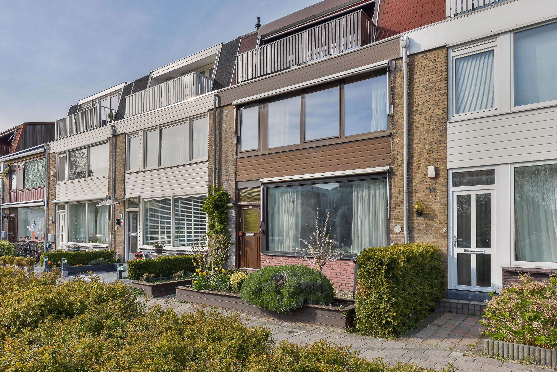 Lunshof makelaars Amstelveen en Amsterdam - Jan van Avesneslaan 12  Amstelveen
