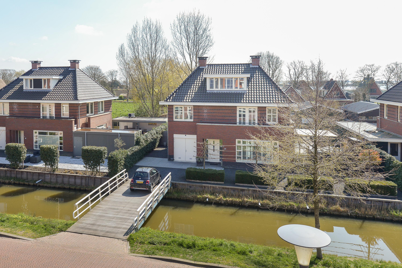 Lunshof makelaars Amstelveen en Amsterdam - Karperstraat 89  Aalsmeer