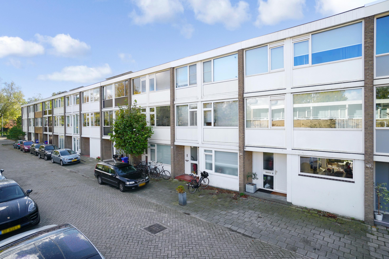 Lunshof makelaars Amstelveen en Amsterdam - Overdam 21  Amsterdam
