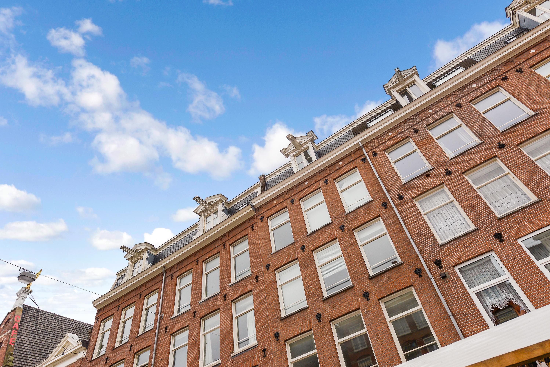 Lunshof makelaars Amstelveen en Amsterdam - Albert Cuypstraat 164 E Amsterdam