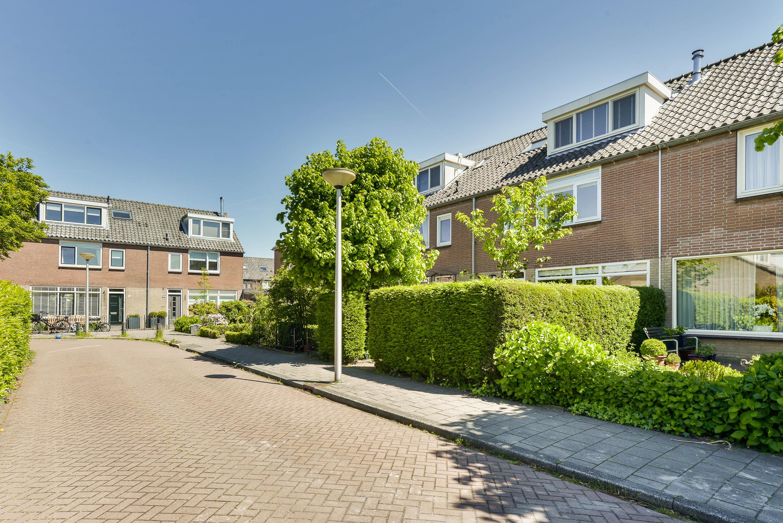 Lunshof makelaars Amstelveen en Amsterdam - Jan Bulthuisstraat 26  Ouderkerk aan de Amstel