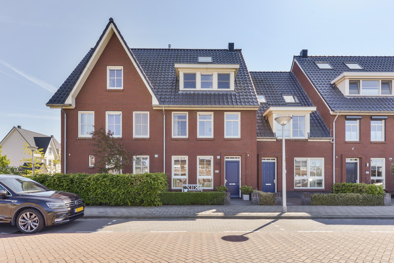 Lunshof makelaars Amstelveen en Amsterdam - Westhove 107  Amstelveen