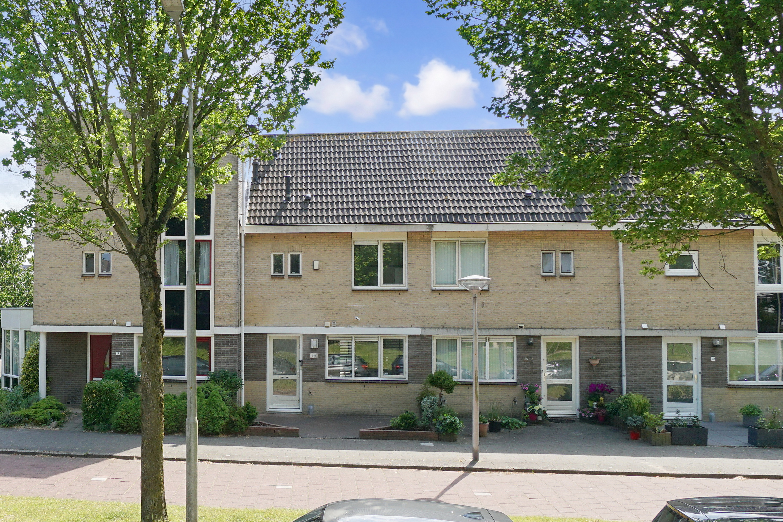 Lunshof makelaars Amstelveen en Amsterdam - Schweitzerlaan 19  Amstelveen