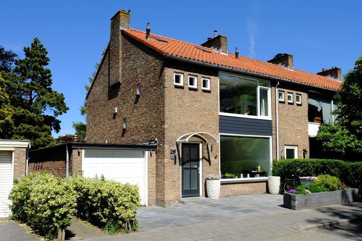 Lunshof makelaars Amstelveen en Amsterdam - Mr. F.A. van Hallweg 26  Amstelveen