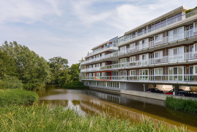 Lunshof makelaars Amstelveen en Amsterdam - Marie Baronlaan 11  Amstelveen