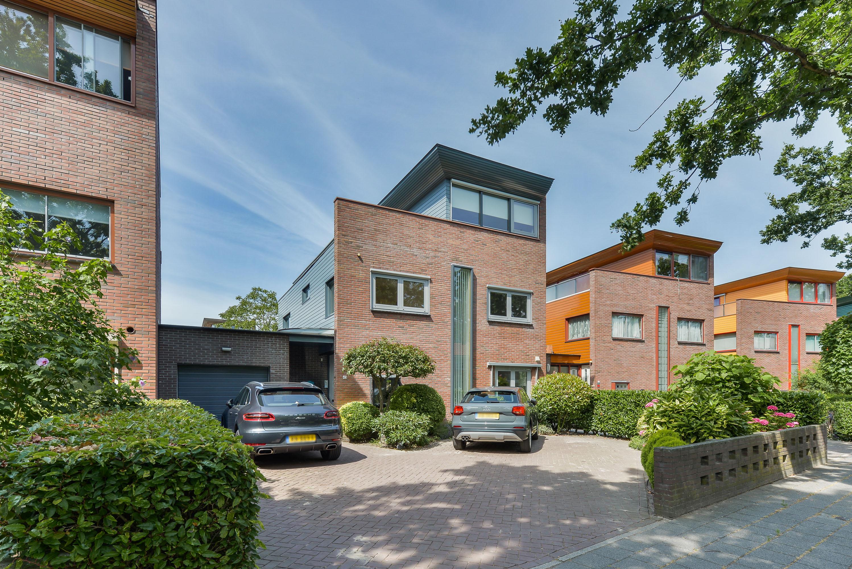 Lunshof makelaars Amstelveen en Amsterdam - Jhr.Mr.Dr. H.A. van Karnebeeklaan 43  Amstelveen