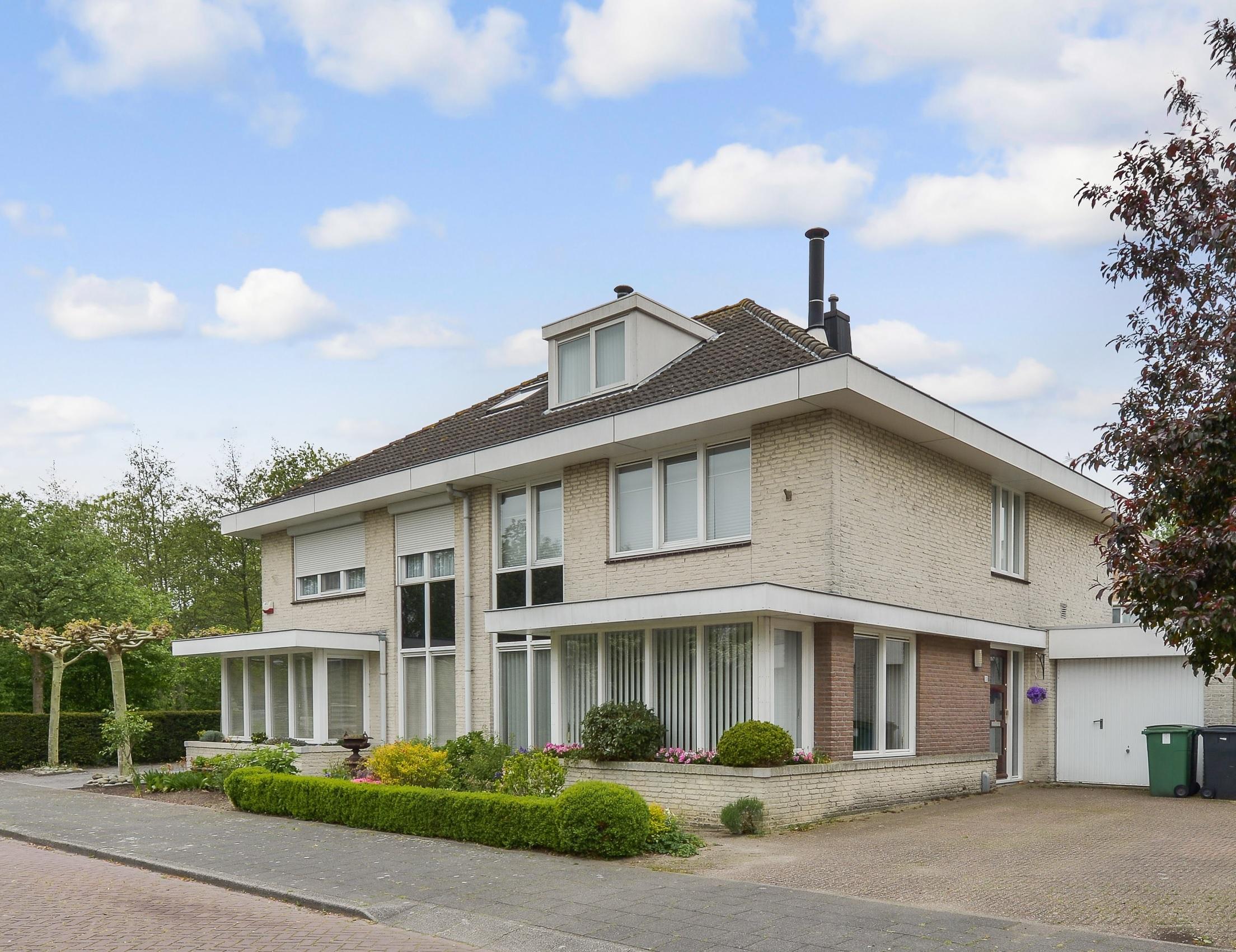 Lunshof makelaars Amstelveen en Amsterdam - Jan Weilandlaan 30  Amstelveen