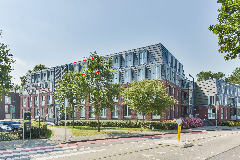 Lunshof makelaars Amstelveen en Amsterdam - Legmeerdijk 2 S Amstelveen