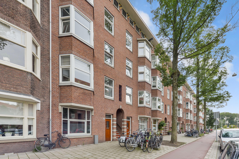 Lunshof makelaars Amstelveen en Amsterdam - Aalsmeerweg 109 III Amsterdam