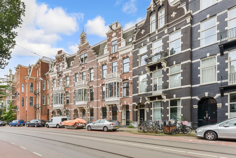 Lunshof makelaars Amstelveen en Amsterdam - Koninginneweg 51 H Amsterdam