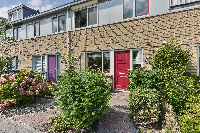 Lunshof makelaars Amstelveen en Amsterdam - Augusta de Witlaan 25  Amstelveen