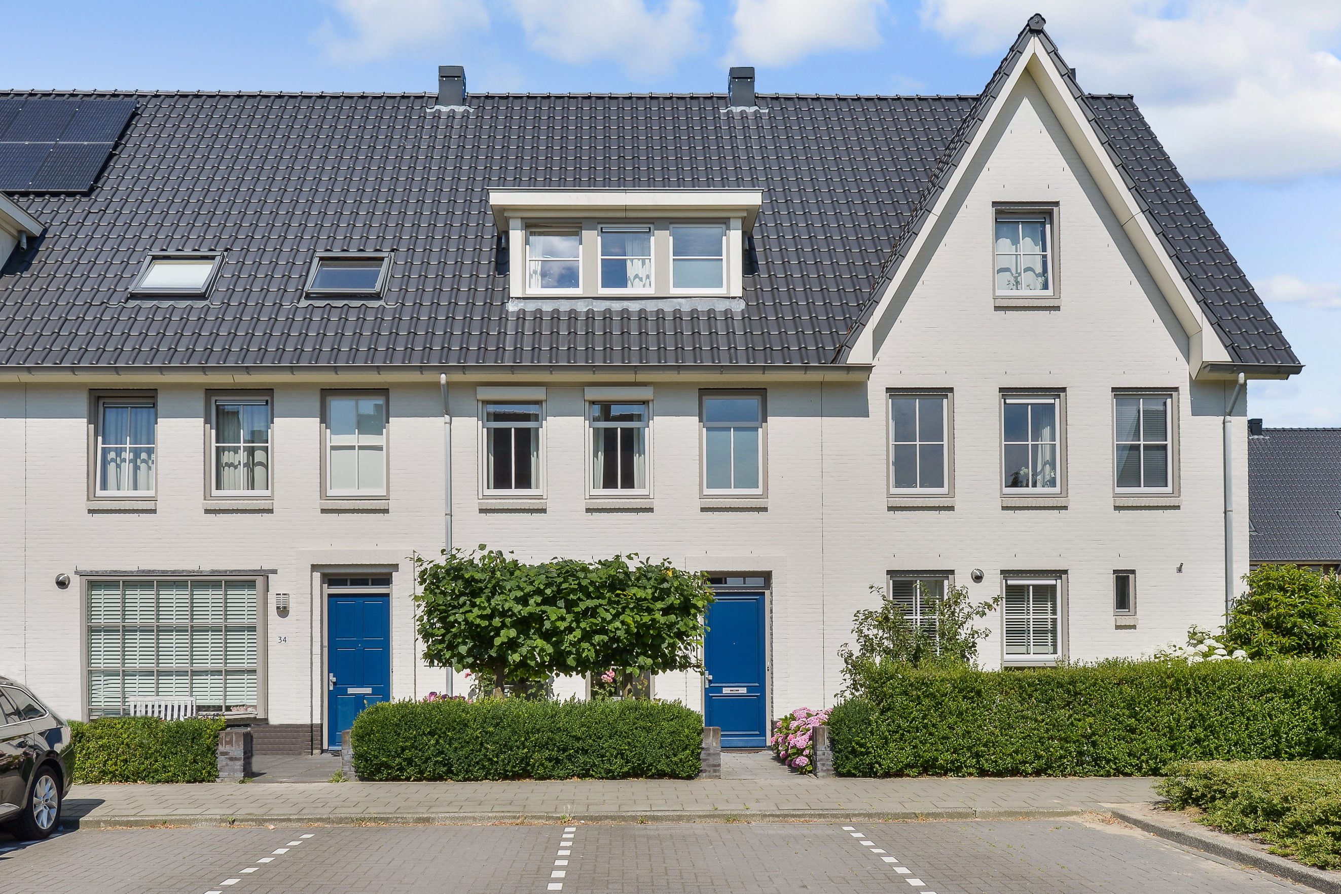 Lunshof makelaars Amstelveen en Amsterdam - Duivenvoorde 32  Amstelveen