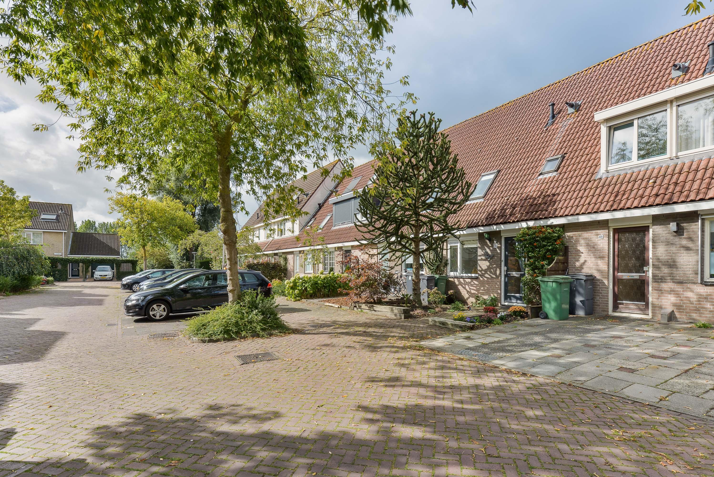 Lunshof makelaars Amstelveen en Amsterdam - De Vriendschap 50  Amstelveen