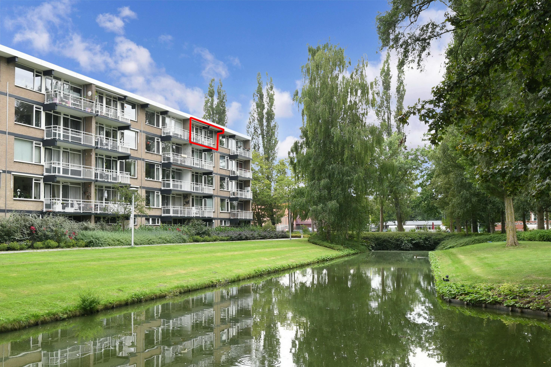 Lunshof makelaars Amstelveen en Amsterdam - Sportlaan 450  Amstelveen