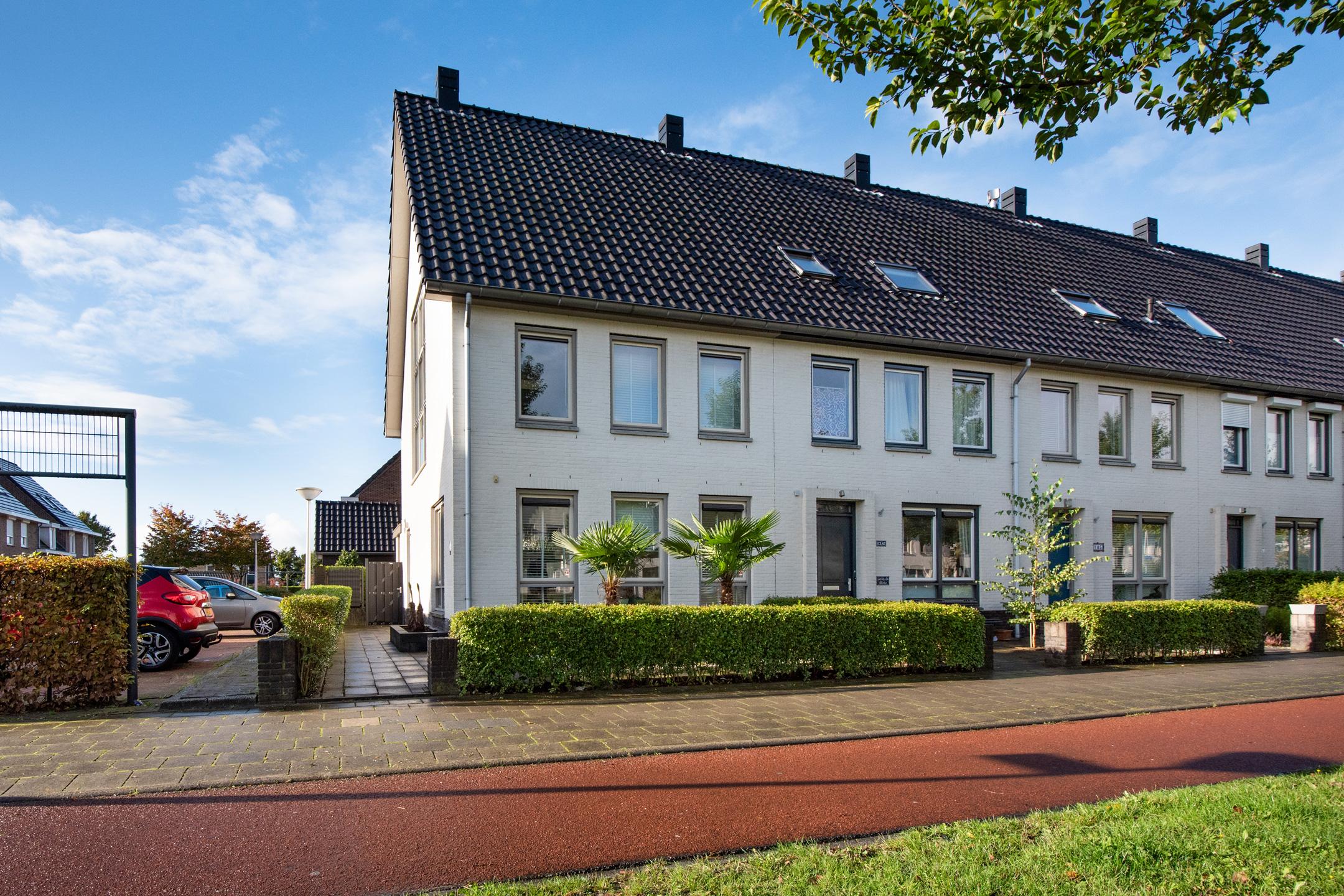 Lunshof makelaars Amstelveen en Amsterdam - Jane Addamslaan 81  Amstelveen