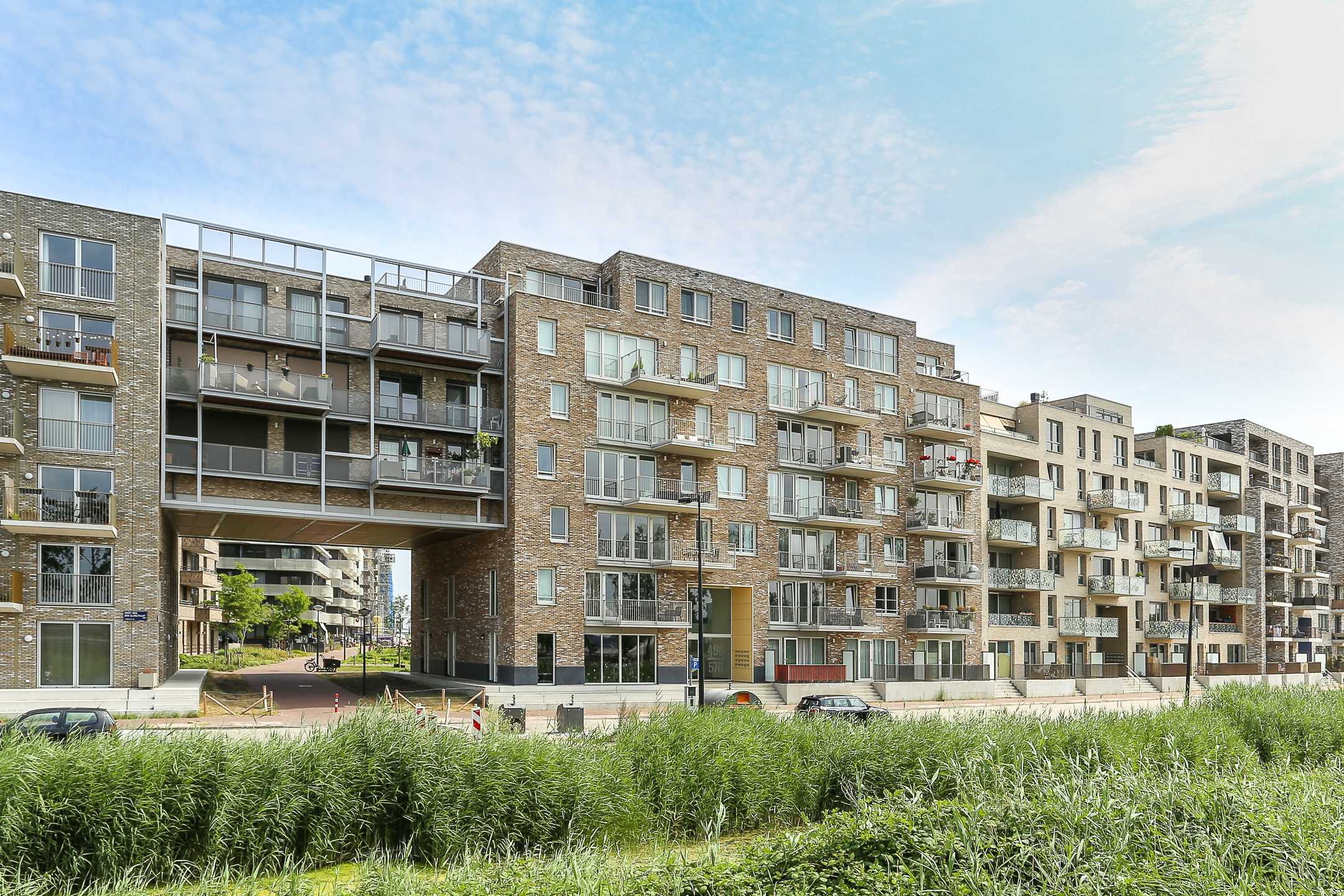 Lunshof makelaars Amstelveen en Amsterdam - Mary van der Sluisstraat 512  Amsterdam