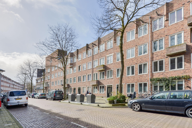 Lunshof makelaars Amstelveen en Amsterdam - Van Spilbergenstraat 57 3 Amsterdam