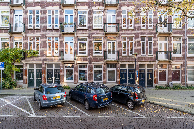 Lunshof makelaars Amstelveen en Amsterdam - Retiefstraat 101 A Amsterdam