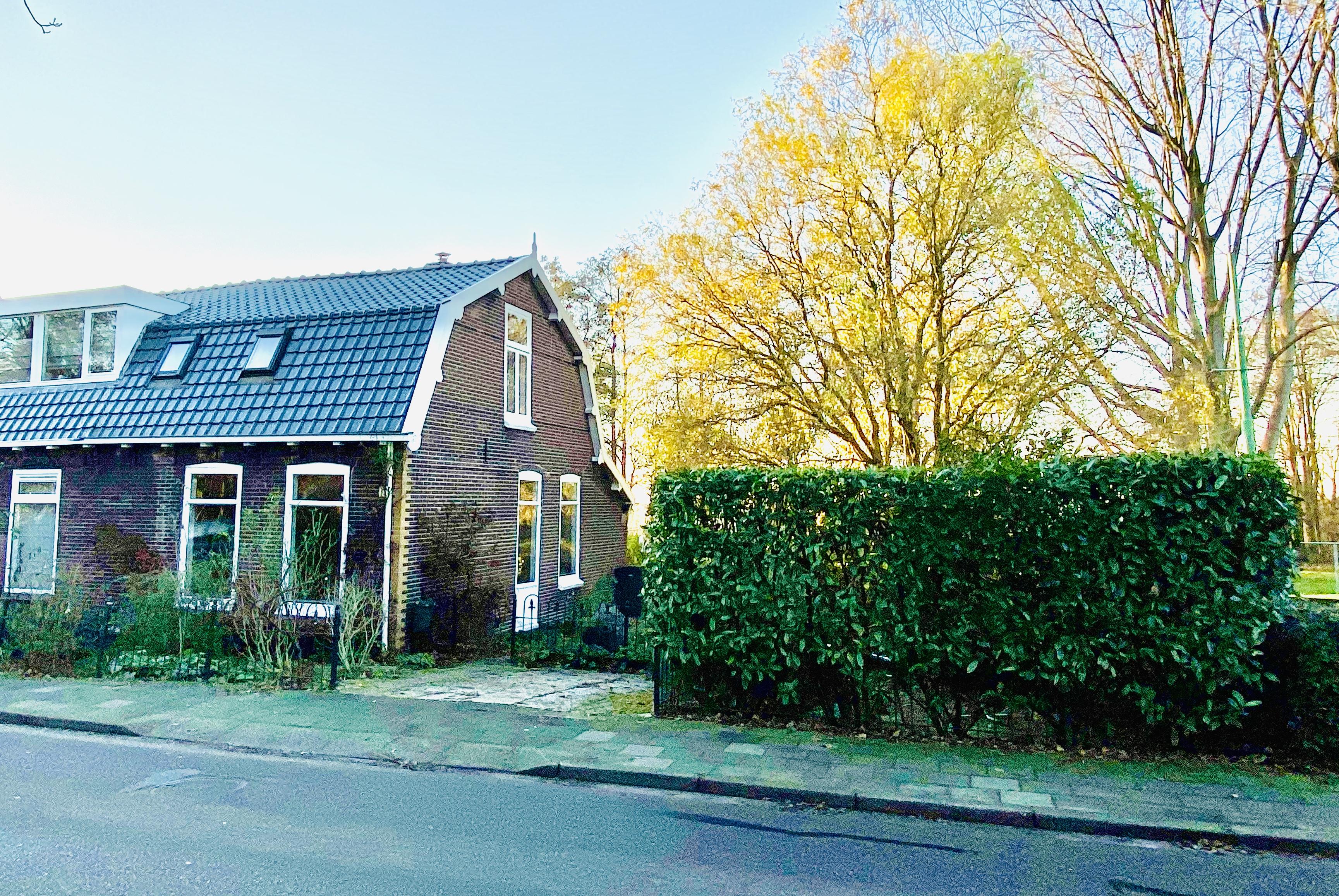Lunshof makelaars Amstelveen en Amsterdam - Handweg 15  Amstelveen