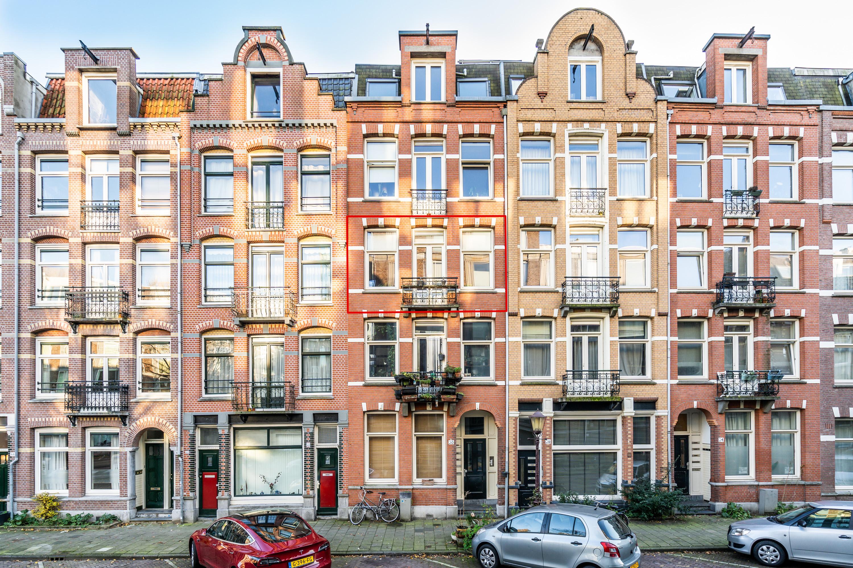 Lunshof makelaars Amstelveen en Amsterdam - Delistraat 38 D Amsterdam