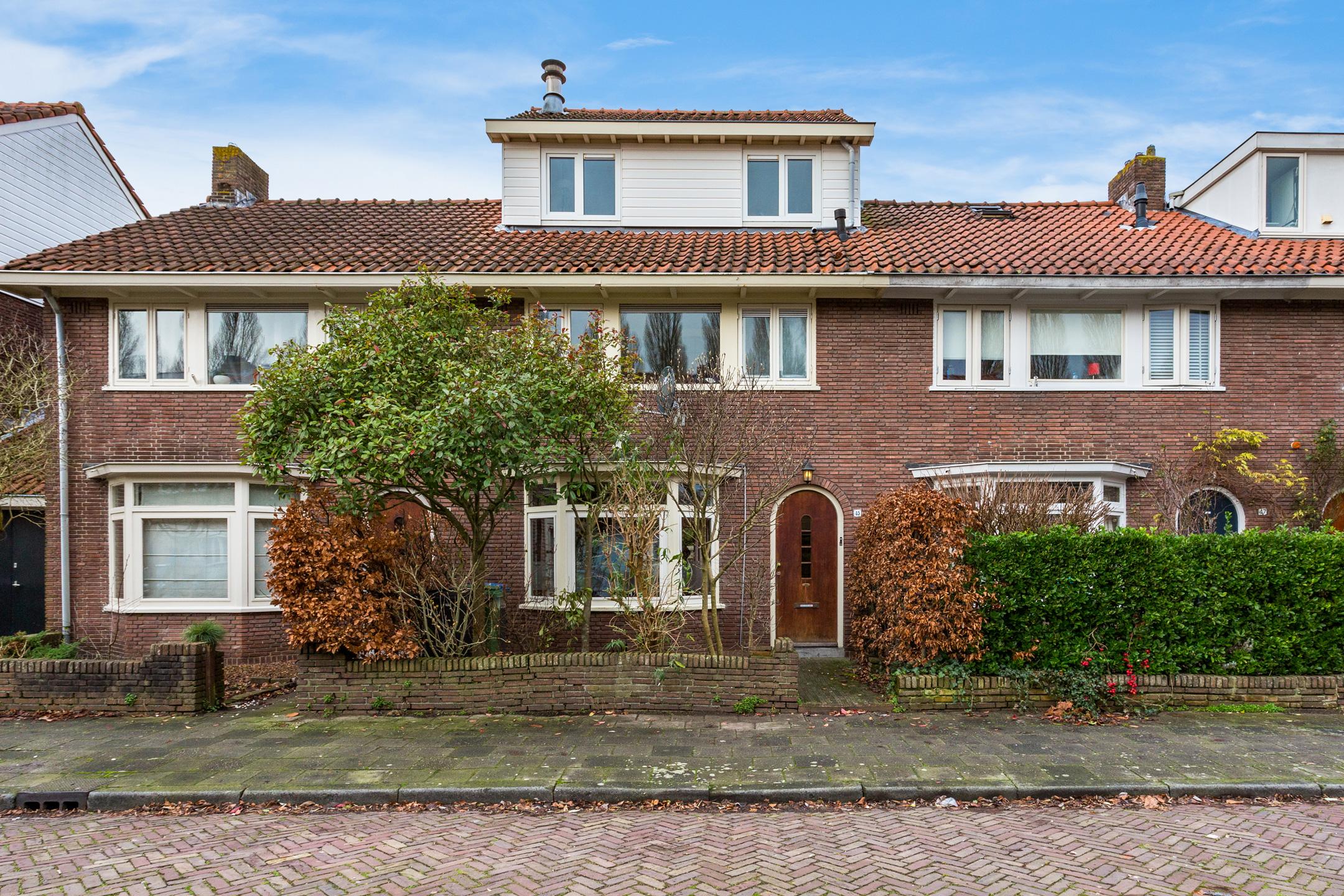 Lunshof makelaars Amstelveen en Amsterdam - Bors van Waverenstraat 45  Amstelveen