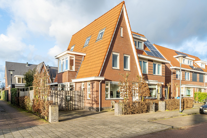 Lunshof makelaars Amstelveen en Amsterdam - Karperstraat 178  Aalsmeer